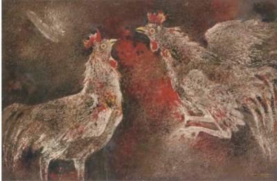 MANISHI DEY (INDIA 1895 - 1989