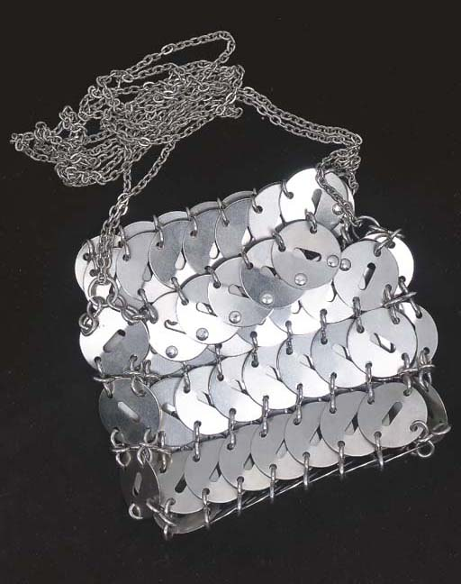 ACCESSORIES BY PACO RABANNE