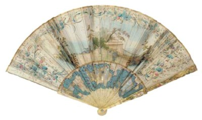 FISHING, A FAN