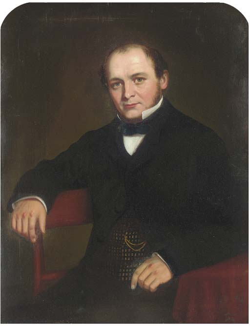 Circle of Josiah Gilbert (1814