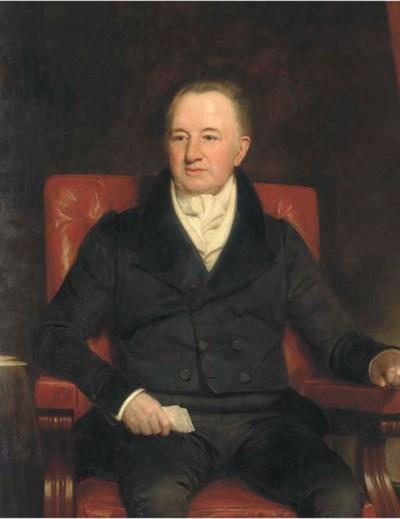 Henry William Pickersgill, R.A