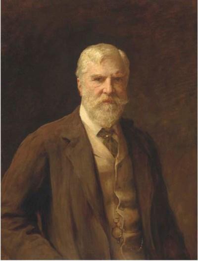 Sir Arthur Stockdale Cope, K.C
