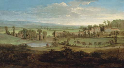 Circle of Peter Tillemans (168