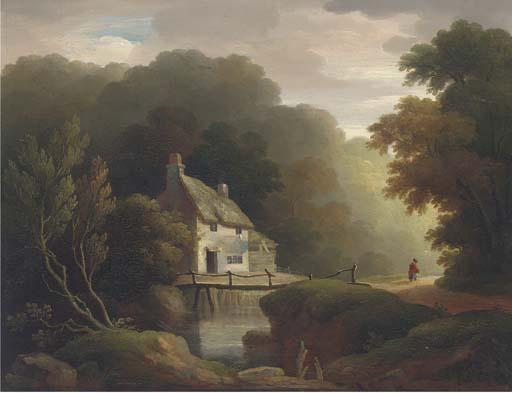 John Wallace Tucker (1808-1869