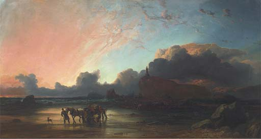 John Frederick Tennant (1796-1