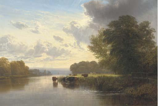 George Cole (1810-1883)