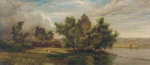 Attributed to Henry John Boddi
