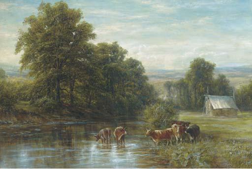 Edmund George Warren, R.I., R.