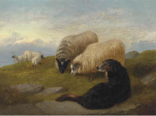 George William Horlor (fl.1849