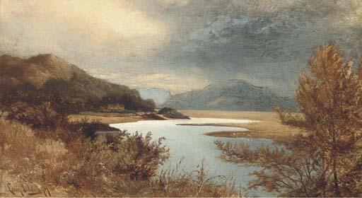 Edwin Siddell, circa 1897