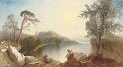 Henry Shirley (fl.1836-1870)