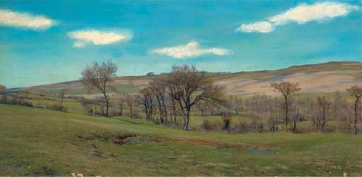 Henry William Banks Davis, R.A