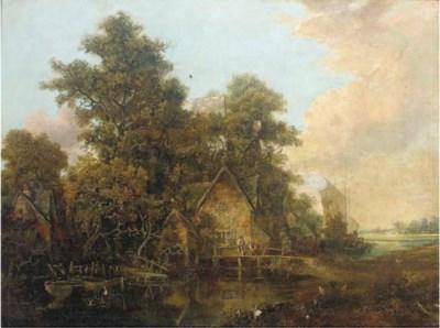 Joseph Paul (1804-1887)