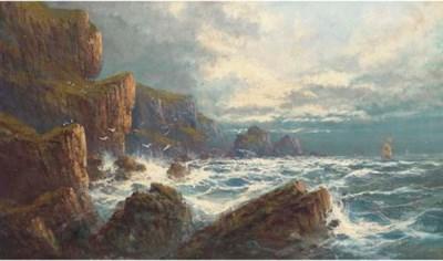 F. Hilder, early 20th Century