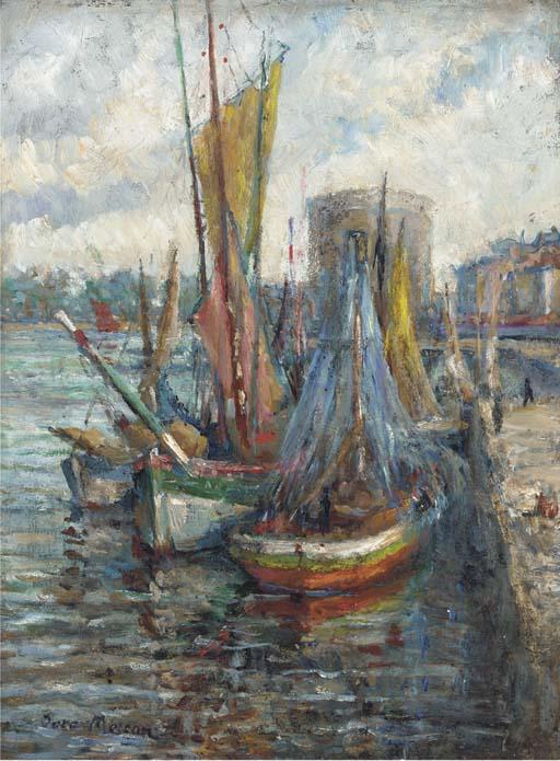 Dora Meeson (1869-1955)