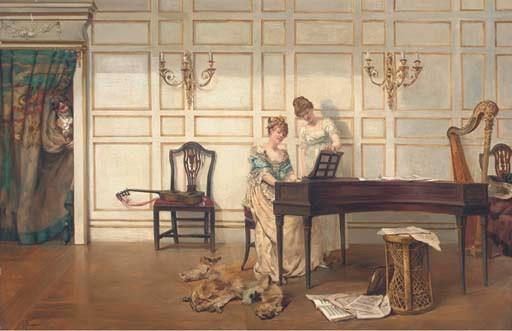 Albert Ludovici Jnr., R.B.A. (