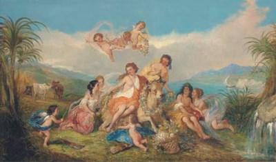 Henry Andrews (1794-1868)