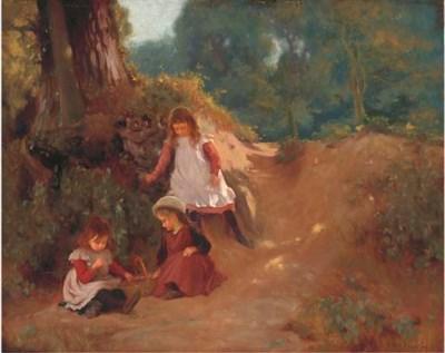 William Mainwaring Palin (1862