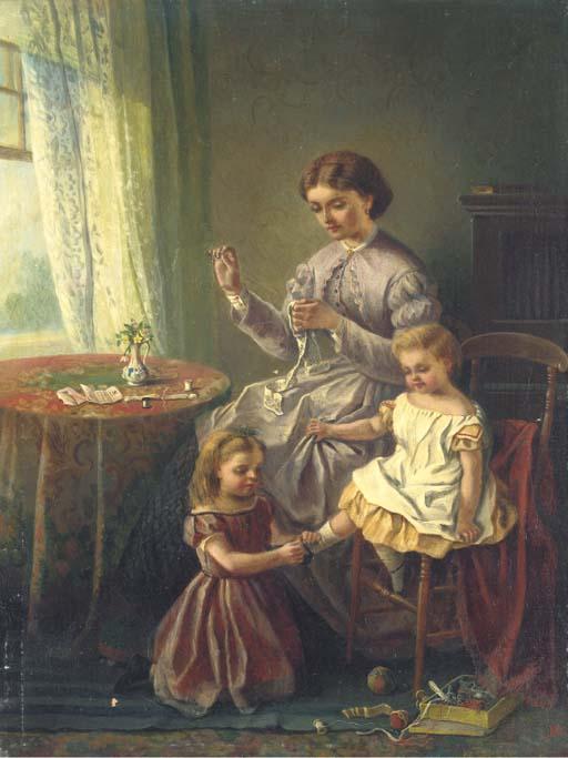 Jane Maria Bowkett (1837-1891)
