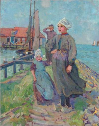 Jane Cowan Wyper, circa 1895