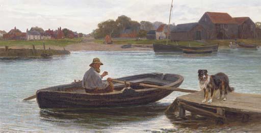 Henry Garland (fl.1854-1890)