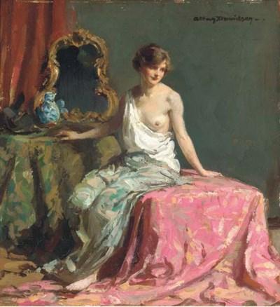 Allan Douglas Davidson (1873-1