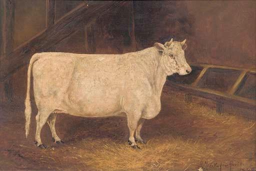H. Whittaker Reveille, circa 1