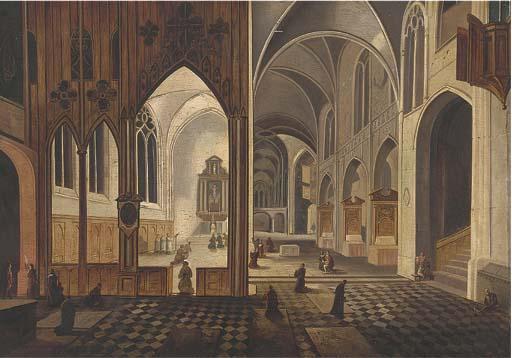 Follower of Pieter (the Elder)