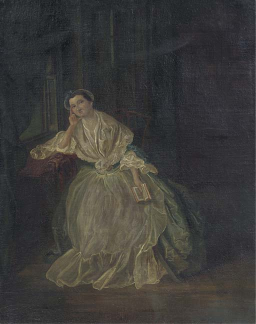 Follower of William Hogarth