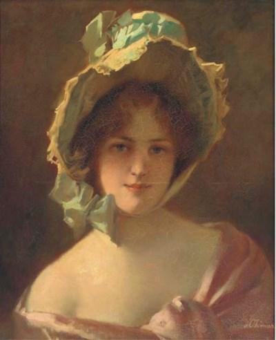 Marie Adolphe Edouard Modérat