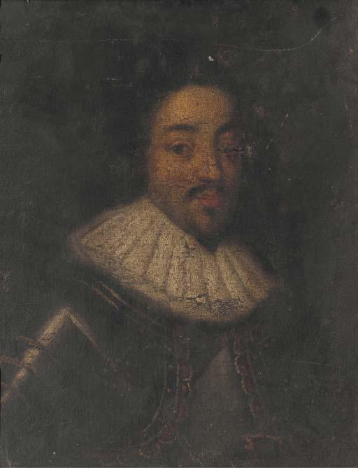 Follower of Van Dyck