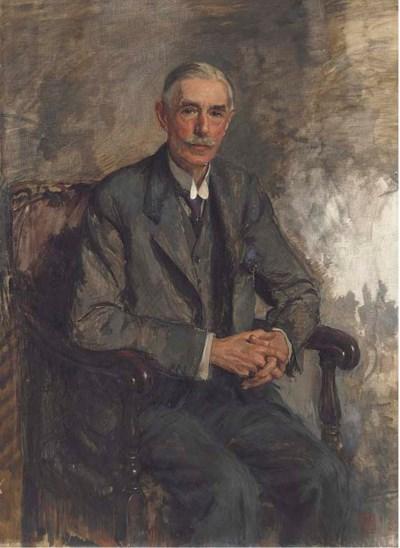 Isaac Michael Cohen, R.P., R.O