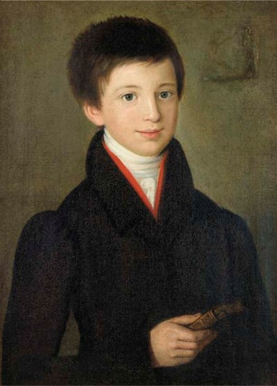 German School, c.1820