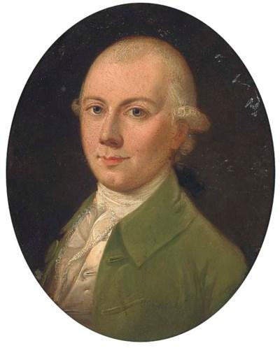 Joshua Murray (British, 1751-1