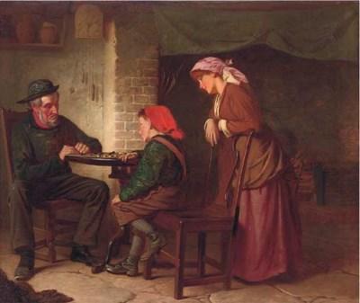 William Henry Midwood (British