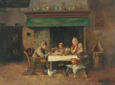 J. Van Seijpreins (Dutch, earl