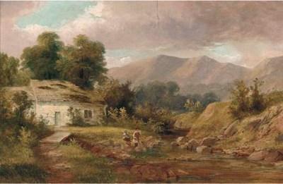 W. B. Henley (British, 19th Ce