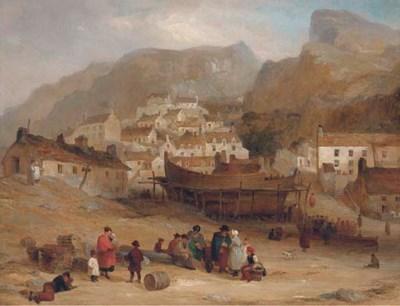 George Jones (British, 1786-18