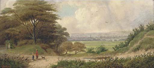 William Stone (British, 19th C
