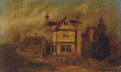 Edward Adveno Brooke (British,