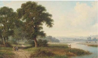 Walter Heath Williams (British