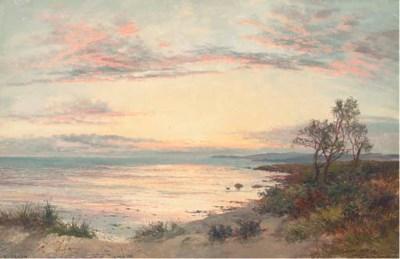 Daniel Sherrin (British, 1870-