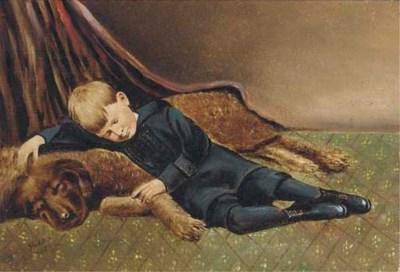 J. Geddes (circa 1900)