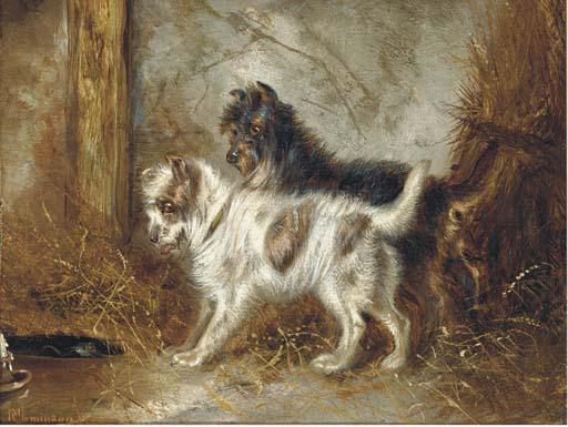 Robert Cleminson (British, 19th Century)