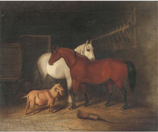 Alfred Wheeler (British, 1851-