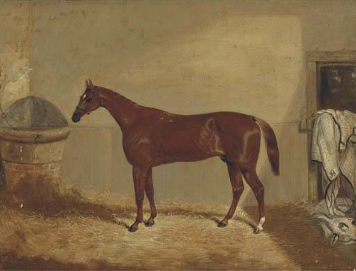 Thomas Walker Bretland (1802-1