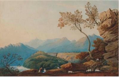 Circle of John Varley (1778-18