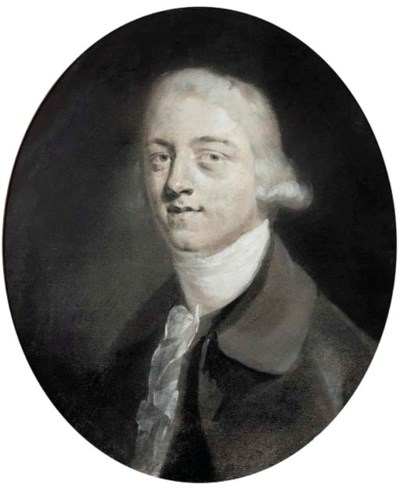 Robert Healy (fl.1765-1771)