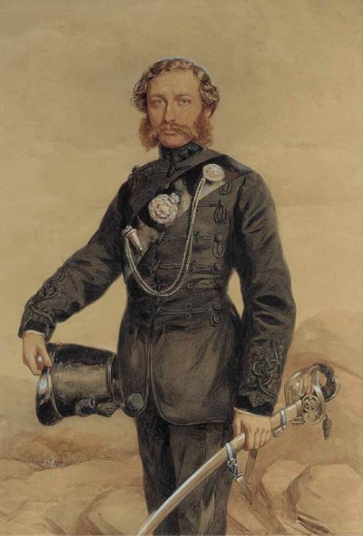 Circle of Sir John Hoppner (17