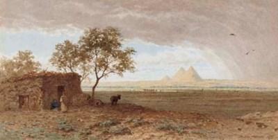 Harry Sutton Palmer, R.I. (185